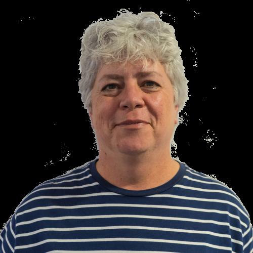 Prof Darelle van Greunen
