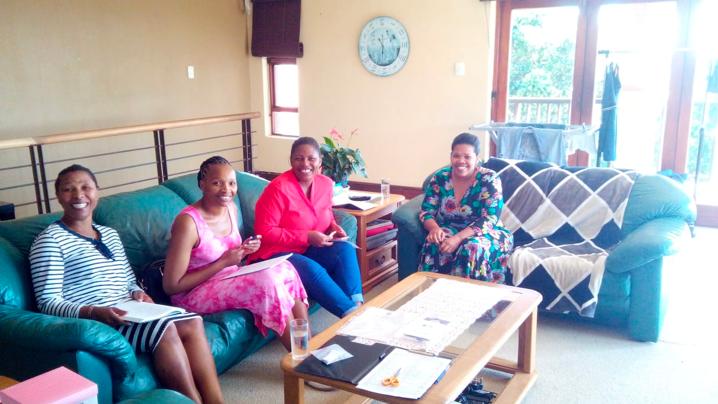 Sibanye Ladies' Group